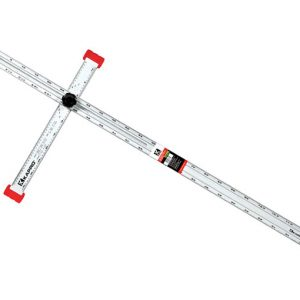 Escuadra ajustable para Yeso Mod.317 120 cm (48″)