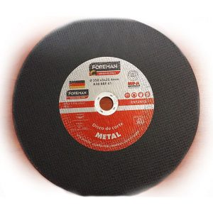Disco de corte de metal 14″ (355×3.0mm)