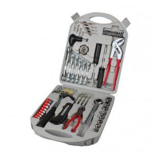 Kit de herramientas 141 piezas