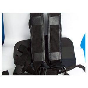 Arnes/ cinturón para desmalezadora