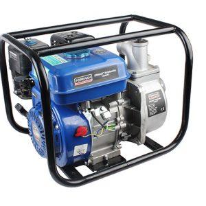 Motobomba a nafta agua limpia/sucia 5.5HP