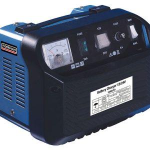 Cargador de Batería 10-15 amp c/BOOSTER