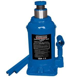 Gato hidraulico de botella 2 Ton