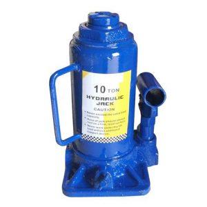 Gato hidraulico de botella 10 Ton