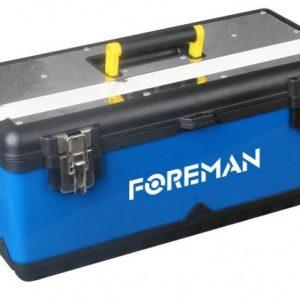 Caja de herramientas de metal 20″