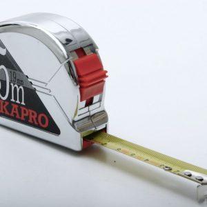 Cinta Métrica Cromada Mod.505-5m 5 METROS
