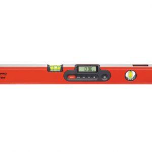 Nivel digital profesional con puntero laser