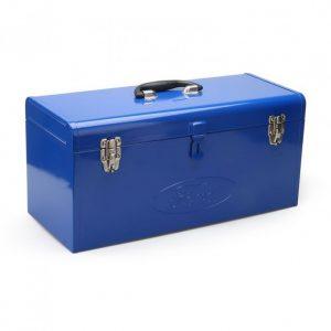 Caja de herramientas de metal 51×21,8×24 cm