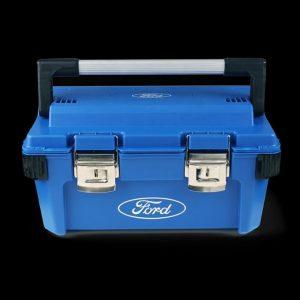 Caja de herramientas de polipropileno 500x275x265mm