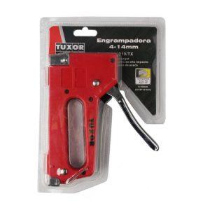 Engrampadora PVC ? 10/12mm T 10/14mm ? 4/14mm